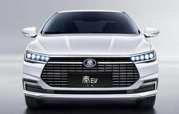 2020年4月新能源汽车车型销量排行榜AION或迎考验