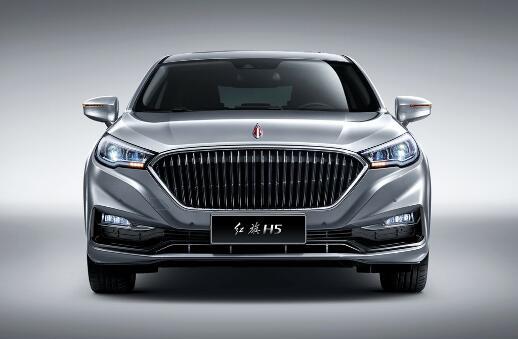 2020年4月自主B级轿车销量排行榜,红旗H5位居第一