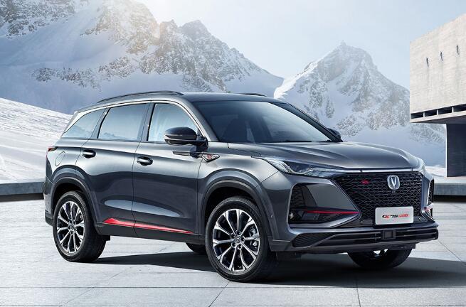 2020年5月SUV销量排行榜 自主品牌稳坐前三名