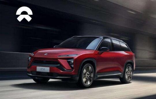 2020年5月新能源SUV销量排行榜 蔚来ES6第一