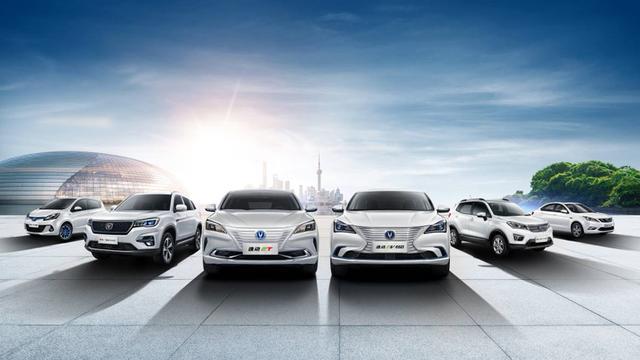 6月新能源汽车销量排行榜:吉利新能源同比大增