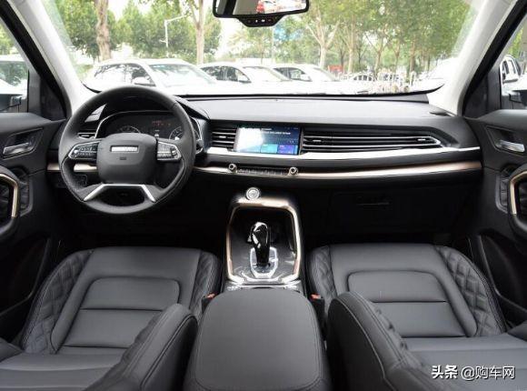 7月热销SUV降价排行榜:博越/哈弗/长安等跌至7.38万起