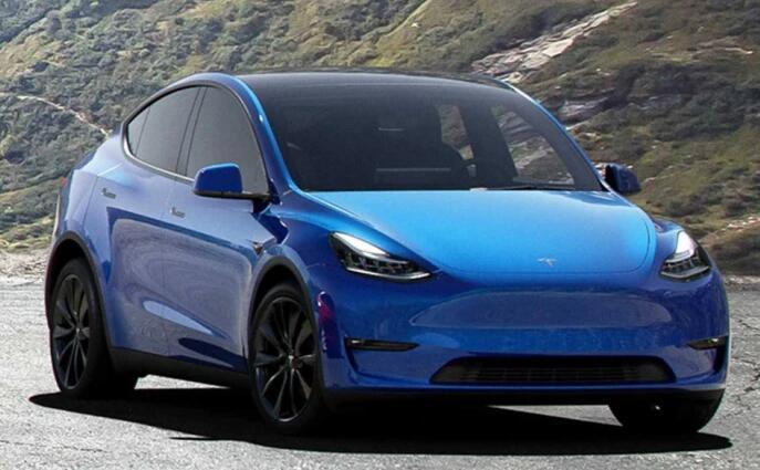 40万,特斯拉全新SUV即将国产!