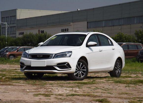 2020年8月国产自主紧凑型车销量排行榜 帝豪家族再超2万辆