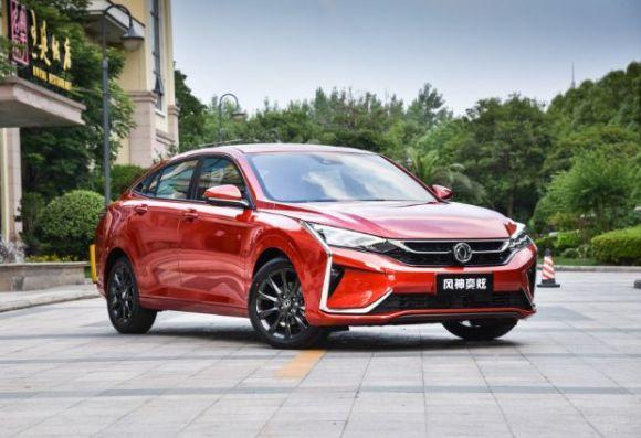 2020年8月国产自主紧凑型车销量排行榜 帝豪家族超2万辆