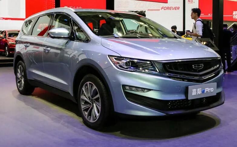 2020北京车展 最值得关注的MPV前十排行榜