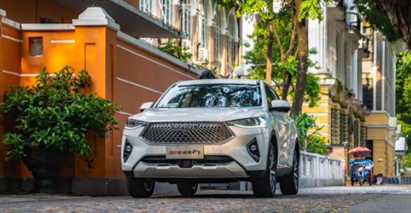 2020年10月热门自主SUV降价排行榜 H6直降2万
