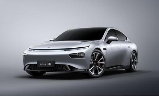 2020新能源汽车续航排行榜 小鹏P7超700km