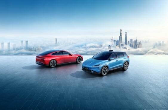 小鹏汽车2020年累计交付27,041辆,同比增长112%