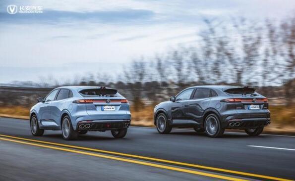 2021年2月车企销量排行榜 长安夺回自主一哥位置