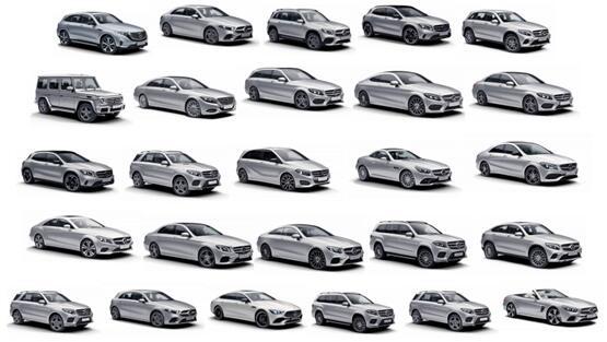 梅赛德斯-奔驰(中国)召回部分进口和国产汽车