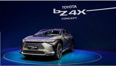 """丰田开始玩""""电"""":这辆精致的概念车是个""""宝藏"""""""