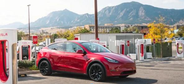 特斯拉宣布将主动召回部分Model 3和Model Y车型
