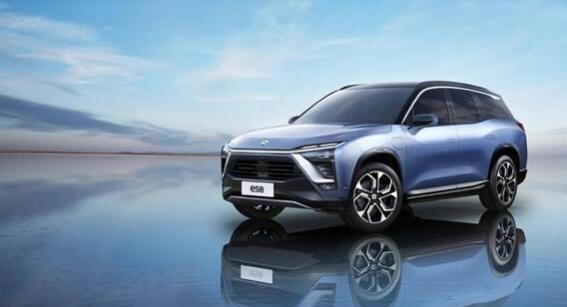 李斌:蔚来将推出品牌价格最低的车型